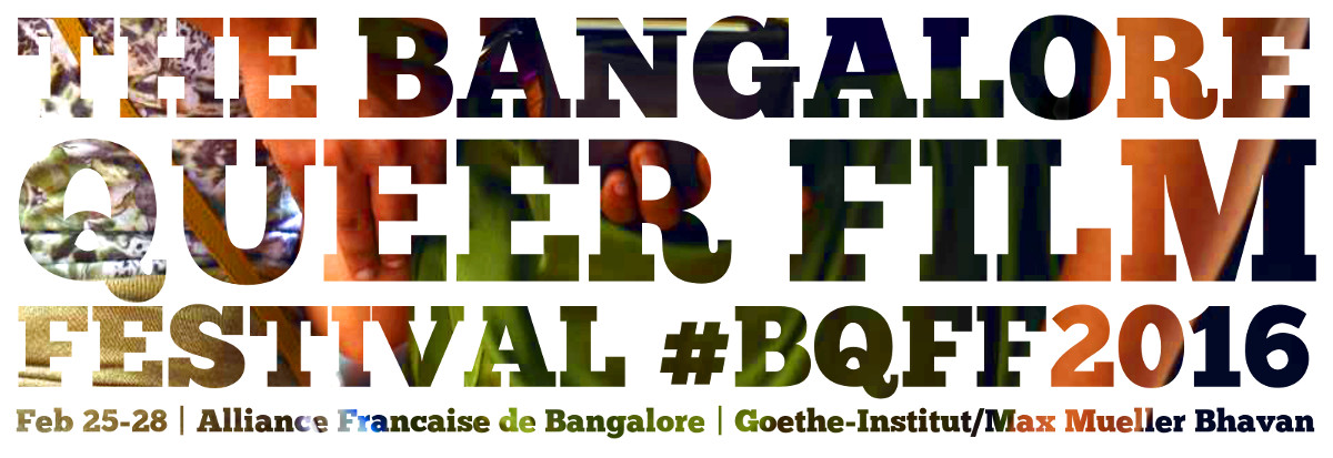 The Bangalore Queer Film Festival